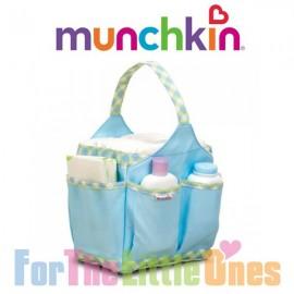 Munchkin Portable Nappy Bag/Organiser