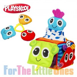 Playskool Explore 'N Grow Surprise Square
