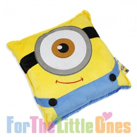 Despicable Me Minions Cushion