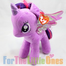 Twilight Sparkle - My Little Pony Soft Toy 27cm