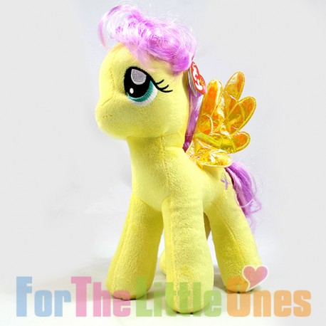 Fluttershy - My Little Pony Soft Toy 27cm