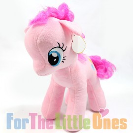 Pinkie Pie - My Little Pony Soft Toy 27cm