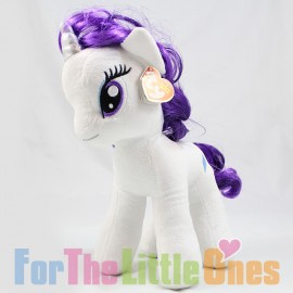 Rarity - My Little Pony Soft Toy 27cm