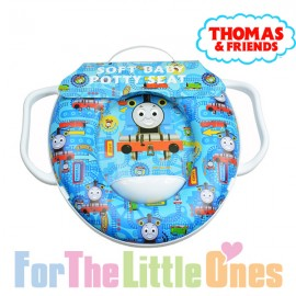 Thomas The Tank Engine - Soft Potty Toilet Training Seat