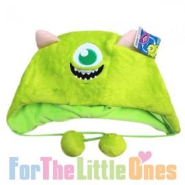 Monster University Plush Hat - Mike
