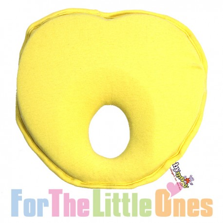 Babymoov Lovenest Pillow - Yellow
