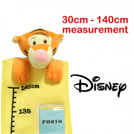 Disney Tigger Hanging Height Chart 140cm (Winne the Pooh)